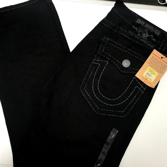 c5bd827a5 True Religion Men s Pants Ricky Straight Men s